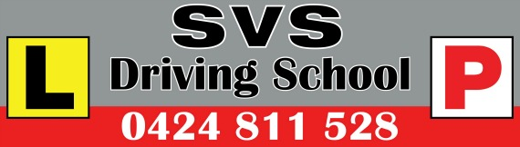SVS Driving School